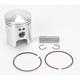 Piston Assembly - 50.5mm Bore - 673M05050