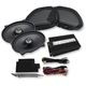 REV 200RG Kit AA Road Glide Amp/Speaker Kit - REV200RGKIT-AA