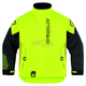 Youth Hi-Viz Yellow Comp 8 Jacket