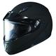 Flat Black CL-Max II SN Modular Helmet