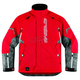 Red Comp 8 Jacket