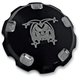 Black Joker Gas Cap - 10-441B