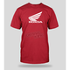 Red Big Wing T-Shirt