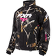 Womens AP Black Camo Team Jacket