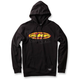 Black Don Pullover Hoody