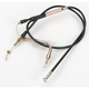 Custom Fit Throttle Cable - 05-13937