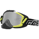 Hi-Vis X1 Force SE Snow Goggles w/Mirrored Dual Lens - 64-1613