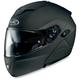 Matte Black SY-Max III BT Modular Helmet