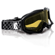 Black YH-18DL Goggles - 120009