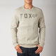 Stone Disjoint Komp Fleece Sweatshirt
