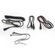 Complete Electric Shield Cord Kit - 72-0073