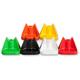 Orange Pro Series Super Lite Single Backing Plates - 2513-P1-ORG