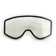 Clear Dual Replacement Lens for Force Goggle - 64-9155A