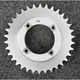 Mini Gears For All 120cc Mini-Sleds - 30101034