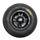 Front Right Sand Star SS Alloy Sport SS112 Wheel/Kit - 43343R