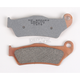 SDP Pro MX Sintered Metal Brake Pads - SDP617