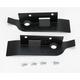 Slotted Lower Fillers w/Detachable TourPak Rack for Standard Length Straight Bottom - 0504-0091
