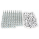 1.972 in. Long Mega-Bite Carbide Studs - MEG-1575-BL