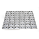 Double Digger Aluminum Support Plates - ADD2-3775-B