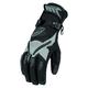 Black Comp 7 RR Long Gloves