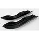 Universal Black Ski Boots - 503-505