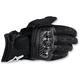 Black Thunder Gloves