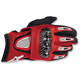 Red Thunder Gloves
