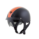Matte Black/Orange EXO-C110 Split Helmet