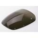 Smoke SR Series Windscreen - 20-220-02