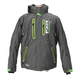 Charcoal/Lime Recoil Jacket