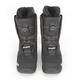 Black BOA H3 Backshift Boots
