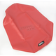 Red Seat Cover - 0821-1197