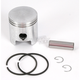 OEM-Type Piston Assembly - 60mm Bore - 8017