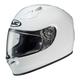 White FG-17 Helmet