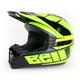 Green/Black SX-1 Crusade Helmet