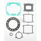 High Compression Top End Gasket Set - M812273