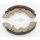 Sintered Metal Brake Shoes - M9156