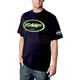 Black/Green Classic Don T-Shirt