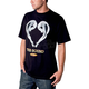 Black Love Sound T-Shirt