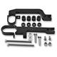 Sentinel Handguard Mount Kit for Snowmobiles - 34450