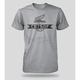 Silver CB750F T-Shirt