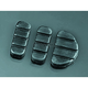 Rubber Brake Pedal Pad Set - 8081