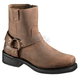 Brown Big Bend Boots