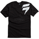 Black/Gray Barbolt T-Shirt
