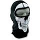 Skull Cotton Balaclava - WCB204