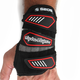 Black 5205 Left Wrist Support
