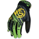 Lime M1 Gloves