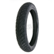Front K671 Cruiser 90/90H-18 Blackwall Tire - 046711808C1