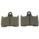 Sintered Metal Brake Pads - 05-152-49FM