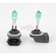 Xenon Green Bulb - BL-13G502